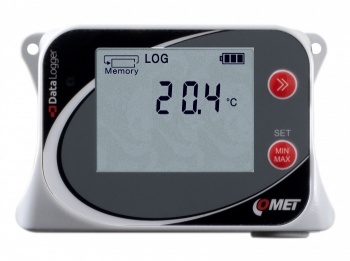 U0110 Temperature  Data Logger