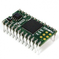 CB320 CuBloc PLC on a chip - 16 + 6 IO