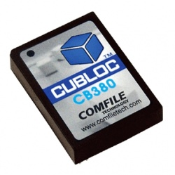 CB380 CuBloc PLC on a chip - 49 IO