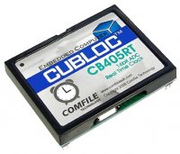 CB405RT CuBloc PLC on a chip - 64 IO + Real Time Clock