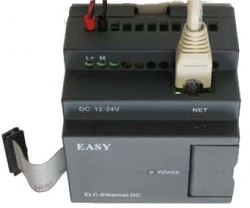 ELC-ETHERNET - ELC-18 xLogic PLC Ethernet Expansion Unit
