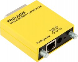 GPIB-ETHERNET - GPIB to Ethernet Converter