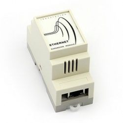 ETH01 - Ethernet Expansion Modusle for the Industruino PLC