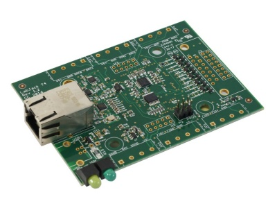 LabJack T4-OEM - Board-only Ethernet and USB Multifunction DAQ Unit - 12 Analogue In, 16 Digital
