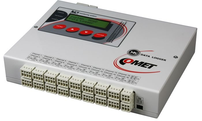 Dual Channel Usb Data Acquisition : Ms d ch universal input data logger don