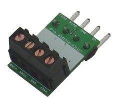 LJTick-Divider - 2 Channel Voltage Divider Signal Conditioner