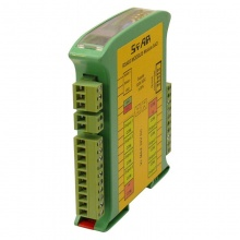 MOD-8AO - RS485 Modbus 8 Analogue Outputs Volts, 4-20mA RTU