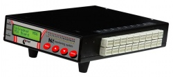 MS6R - Rack Mount 16-Ch Universal Input Data Logger