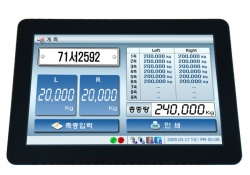 MTA-070W MoaTouch Combined HMI and PLC, C Programmable