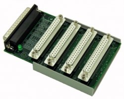 MUX80 - Analogue Input Expansion for LabJack U6 and UE9