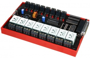 OR8 Relay/Opto Input Expansion Board