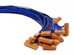 RCABLE64M - Cable set for CuBase-64M