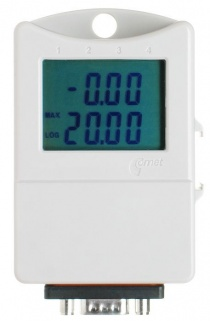 S5021 2-Channel 0-5V Datalogger with LCD