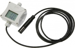 T3419 Industrial temperature and humidity transmitter - RS485 output