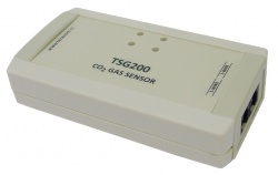 TSG200 - 1-wire Co2 Sensor