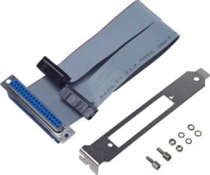ZUKA16 PCI Card IO Connector Extension