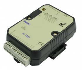 A-1851 Ethernet Modbus TCP -16 Digital Inputs