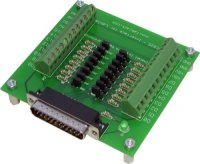 CB-25 Screw Terminal Board