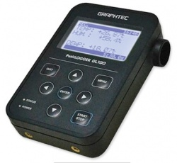 GL100-N Graphtec Petit Data Logger