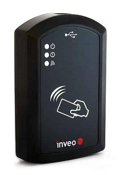 RFID-USB-DESK - USB RFID Reader 125kHz