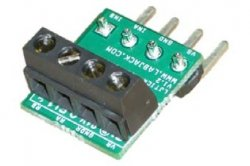 LJTick-RelayDriver- 2 Channel Relay Driver Signal Conditioner
