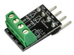 LJTick-Resistance - 2 Channel Resistance Signal Conditioner