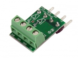 LJTick-InBuff - 2 Channel High Impedance Input Buffer Conditioner