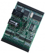 MAD16f - Analogue Input Module for PCI/PCIe cards
