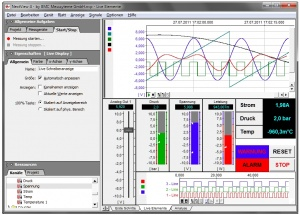 NextView4-Pro Data Acquisition Software