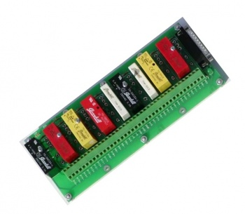 RB16 SSR Module Expansion Board