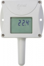 T0510 - Ethernet Thermometer with LCD