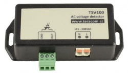 TSV100 - Mains On/Off Detector
