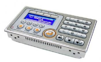 UISB-420T Combined PLC with Keypad and LCD