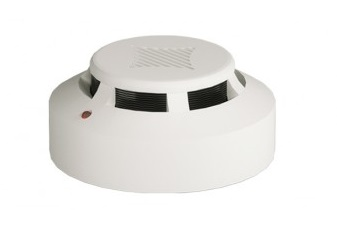 VT460 - CAN bus Smoke Alarm with Temperature and Humidity Sensor